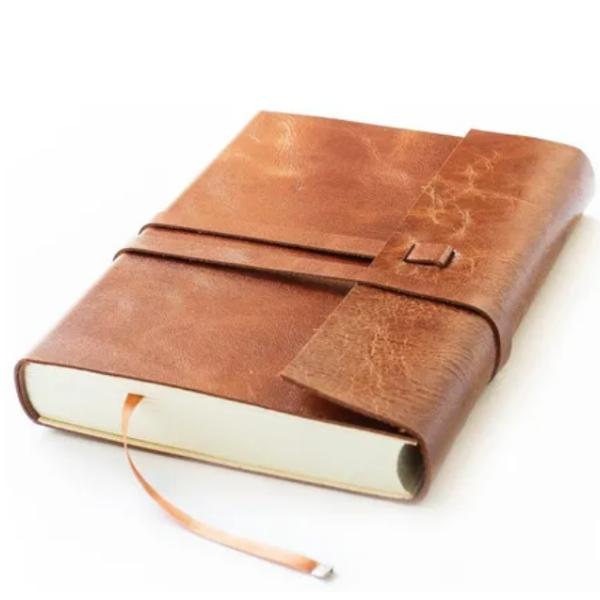 Cuaderno Artesanal personalizado